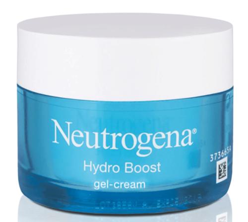Hydro Boost gel-cream
