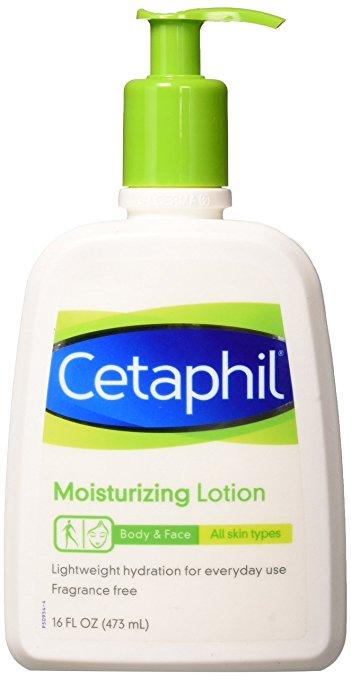 cetaphilmoisture